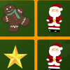 Christmas Magic Gifts Online Puzzle game
