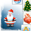 Christmas Matching Online Puzzle game