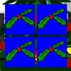 Christmas Pairs Online Puzzle game