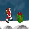 Christmas Run Online Adventure game