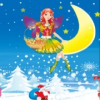 Christmas Snow Fairy Online Action game