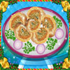 Christmas special recipes Online Miscellaneous game
