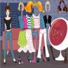 City Girl Dressup Online Girls game