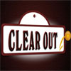 Clear Out Online Miscellaneous game