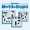 Classic Battleships Light Vol 1 Online Puzzle game