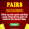 Classic Pairs Online Strategy game