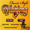 Classic Style Mahjong Online Puzzle game