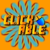 Click Able Online Action game