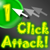 Click Attack Online Puzzle game