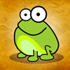 Click The Frog Online Action game
