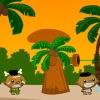 Coconut Balls Online Adventure game