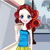 Coffee Girls Dress Up Online Adventure game