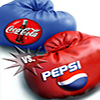 Cola vs Pepsi WAR Online Shooting game