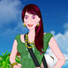 College Girl Dress Up Online Action game