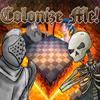 Colonize Me Online Puzzle game
