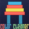 Color Cleaner Online Puzzle game