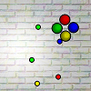 Color Collector Online Arcade game