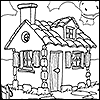 Color house Online Miscellaneous game