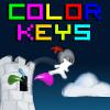 Color Keys Online Puzzle game
