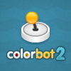 Colorbot 2 Online Puzzle game