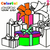 Colorful Gifts Online Miscellaneous game