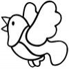 Coloring Birds 1 Online Miscellaneous game