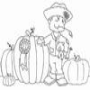 Coloring Fall Autumn 2 Online Miscellaneous game