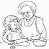 Coloring Family 2 Online Miscellaneous game