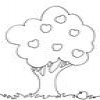 Coloring Trees 1 Online Miscellaneous game
