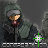 Confrontation Online Action game