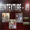 Contexture 43 Online Puzzle game