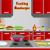 Cooking a Hamburger Online Miscellaneous game