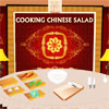 Cooking Chinese Salad Online Miscellaneous game