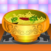 Cooking Lemon Rice Online Action game