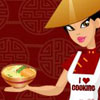 Cooking Mania Dressup Online Action game