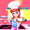 Cooking TV Show Dress UP Online Miscellaneous game