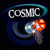 Cosmic Online Action game