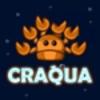 Craqua Online Arcade game