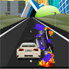 Crashing Car Online Strategy game