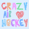 Crazy AirHockey Online Action game