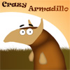 Crazy Armadillo Online Action game