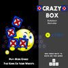 Crazy Box Online Action game