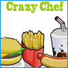 Crazy Chef Online Puzzle game