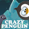 Crazy Penguin Online Puzzle game