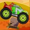 Crazy SUV Online Sports game