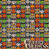 Creepy Columns Online Puzzle game