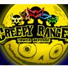Creepy Ranger TD Online Adventure game