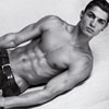 Cristiano Ronaldo Shirtless Online Puzzle game
