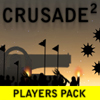 Crusade 2 Players Pack Online Puzzle game