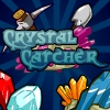 Crystal Catcher Online Arcade game